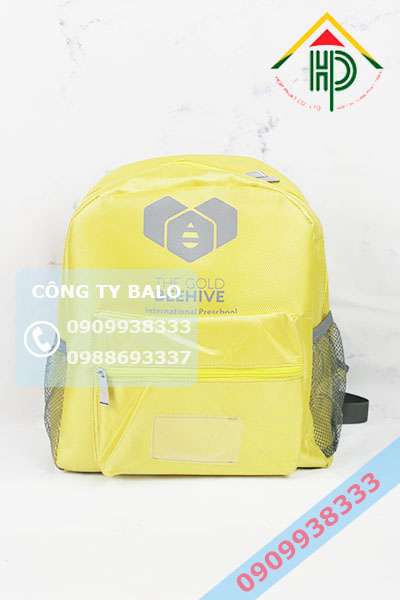 Balo Trẻ Em The Gold Beehive