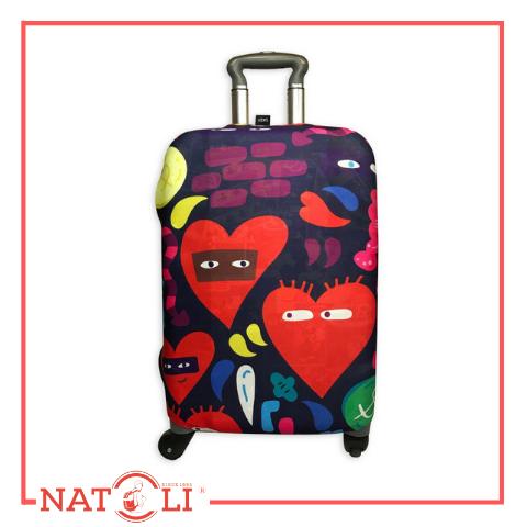 Dù với bao trùm vali hay bất kỳ sản phẩm nào, Hợp Phát cũng đều làm bạn hài lòng