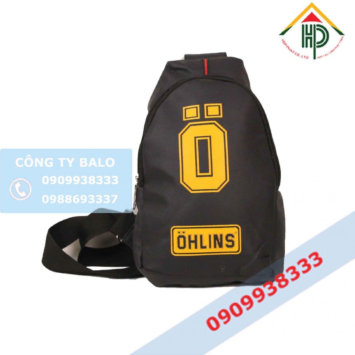 Túi đeo chéo OHLINS