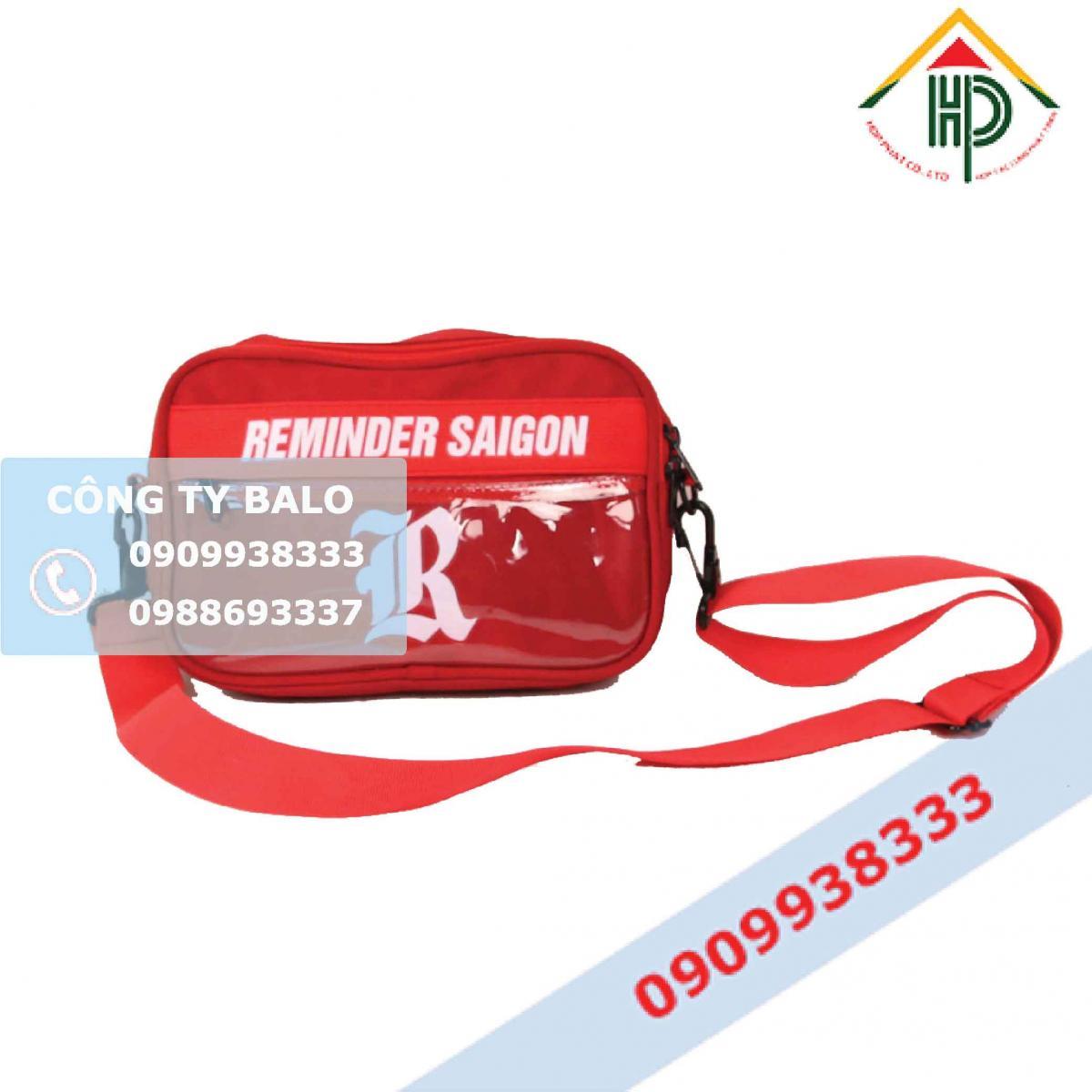 Túi đeo thời trang Reminder Saigon