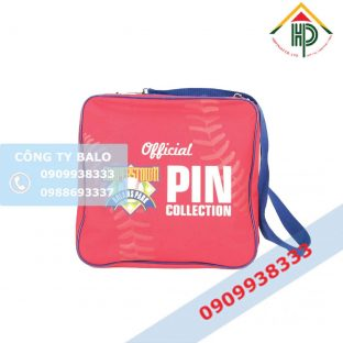 Túi đựng dụng cụ Pin Collection