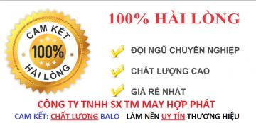 Xưởng may balo túi xách chất lượng cao tại Việt Nam