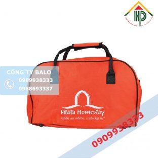 Túi xách du lịch AFAFA Homestay