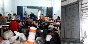 Lựa chọn sản xuất balo túi xách theo yêu cầu tại Công ty nào ở Hồ Chí Minh?