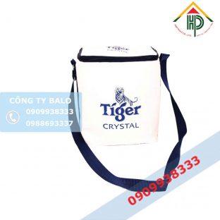 Túi giữ nhiệt Tiger Crystal