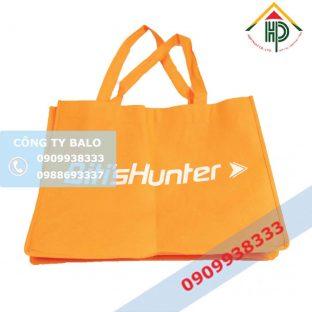 Túi vải không dệt Bitis Hunter