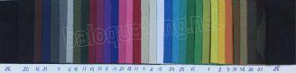 Vải bố 600D PVC