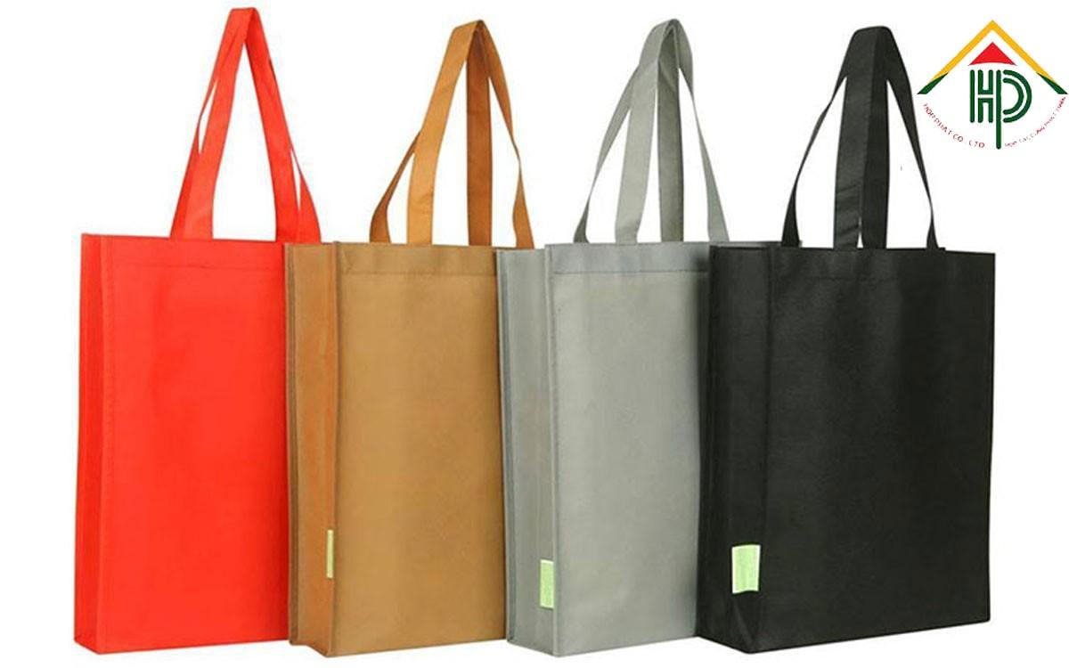 Túi vải không dệt chịu lực