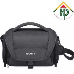 May Túi Đựng Máy Ảnh Sony