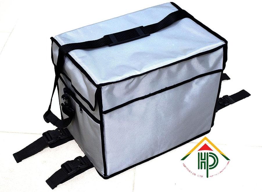 túi giữ nhiệt nóng