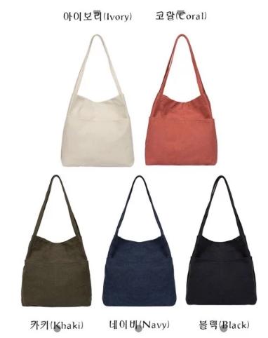 Túi xách Pocket Shoulder