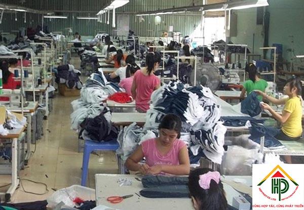 Nhận gia công may túi vải bố theo yêu cầu